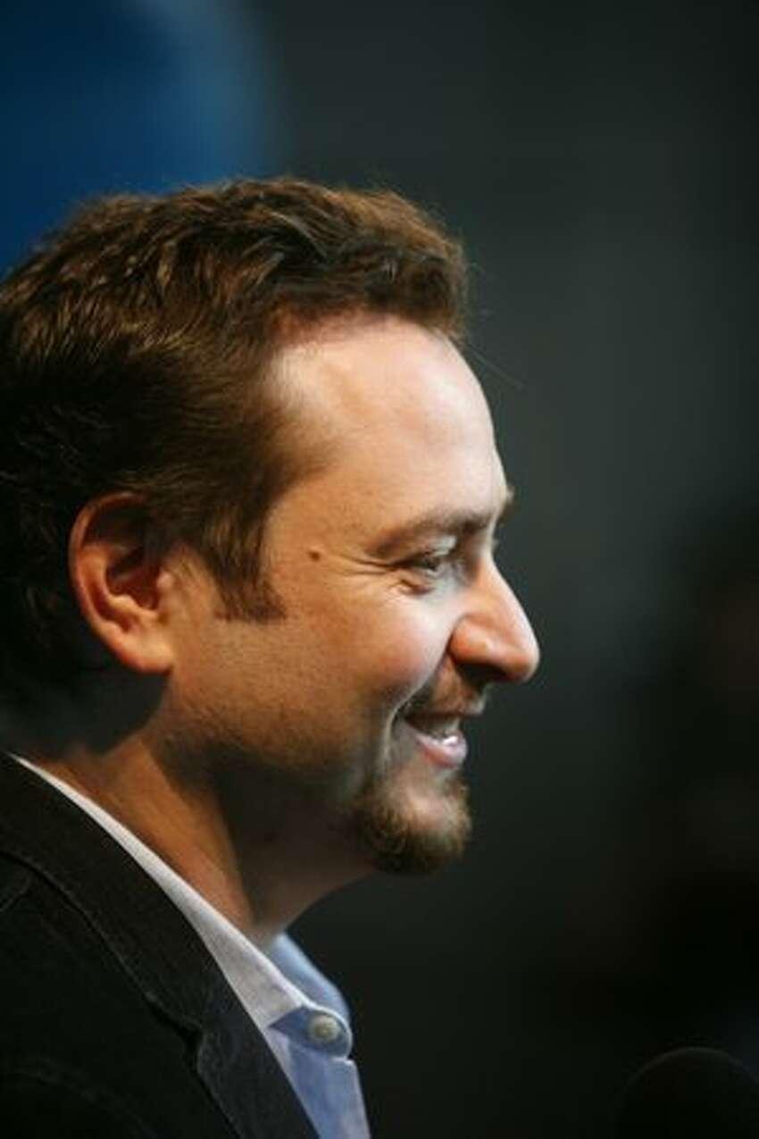 Robert Pulcini, who directed