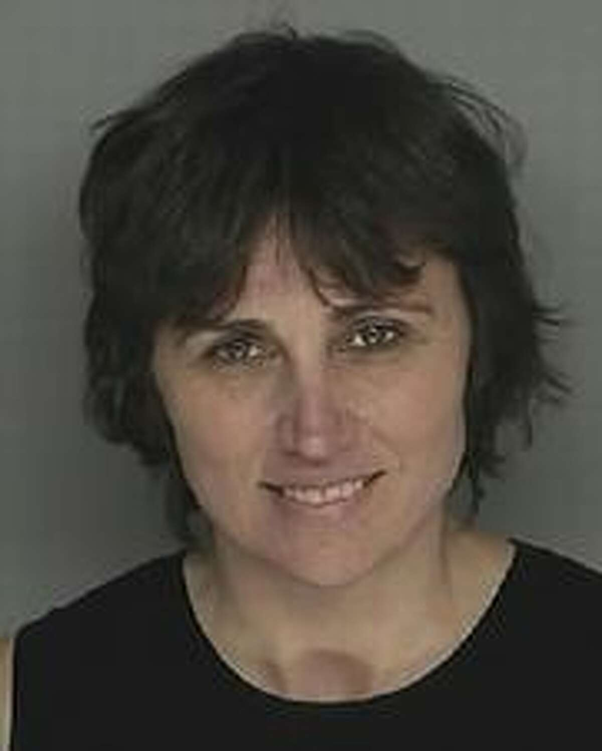 Evi Quaid, Arrested Evi and her husband Randy faced burglary charges when they allegedly squatted in a property they'd previously owned. Several warrants were issued for the couple. They then claimed the