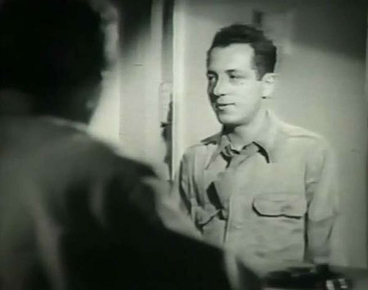 A scene from the 1946 film