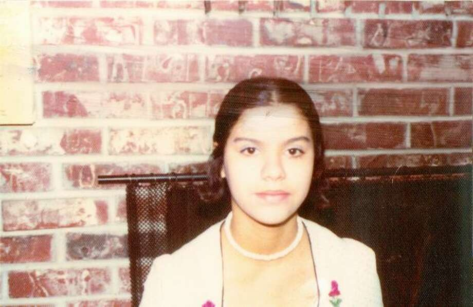 Rebecca Morrero, 20, disappeared Dec. 3, 1982. Her remains were discovered Dec. 21, 2010.
