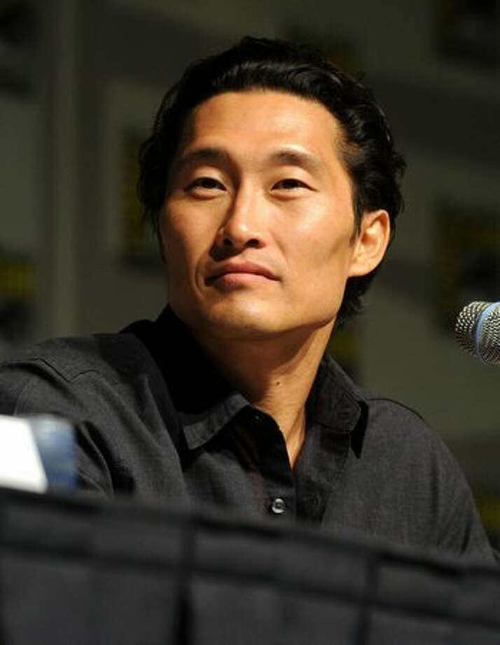 Getting back to actors, how about Daniel Dae Kim? Photo: Getty Images