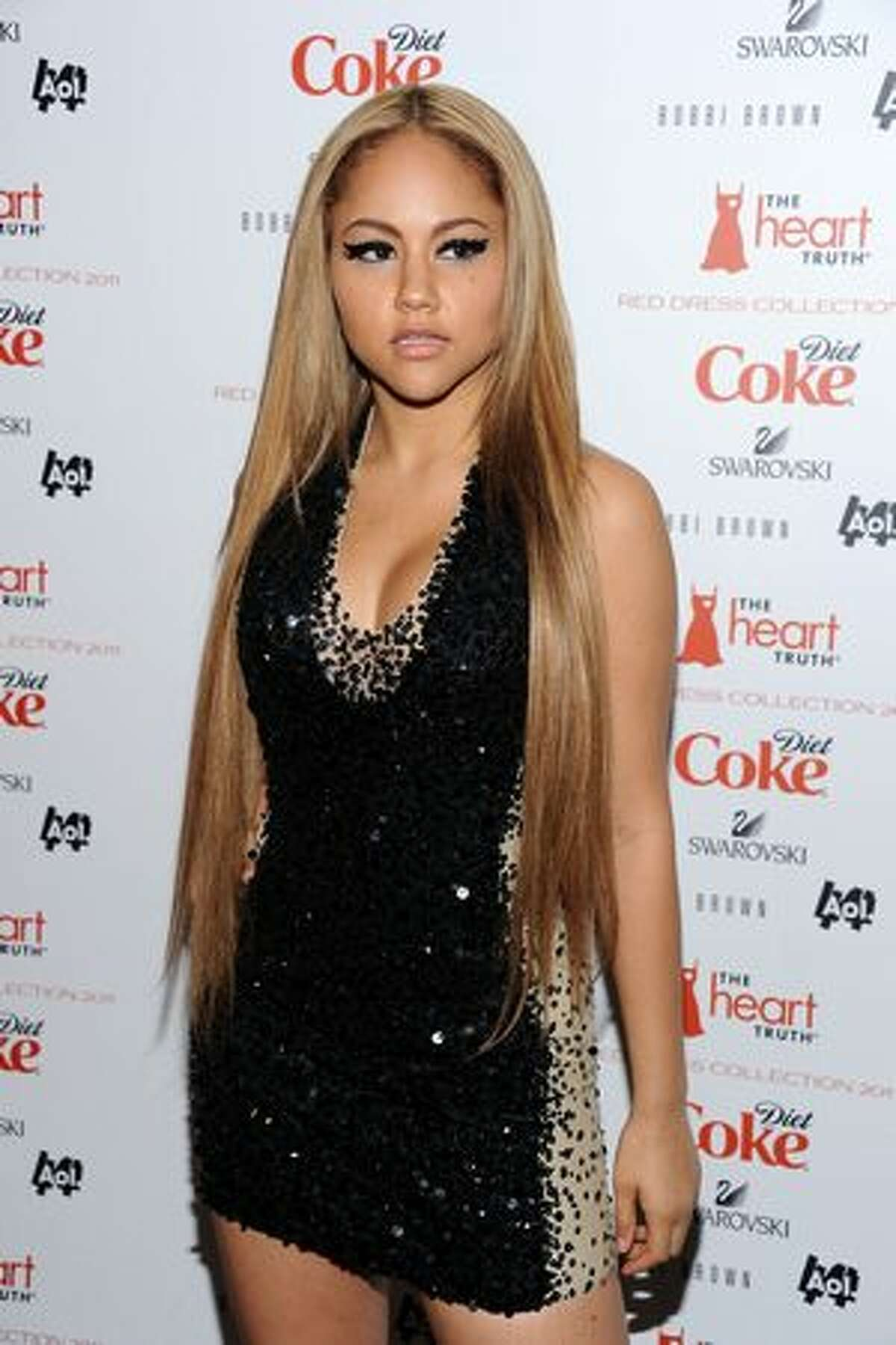 Kat Deluna's exaggerated rendition of The Star-Spangled Banner in 2008 warranted the wave of