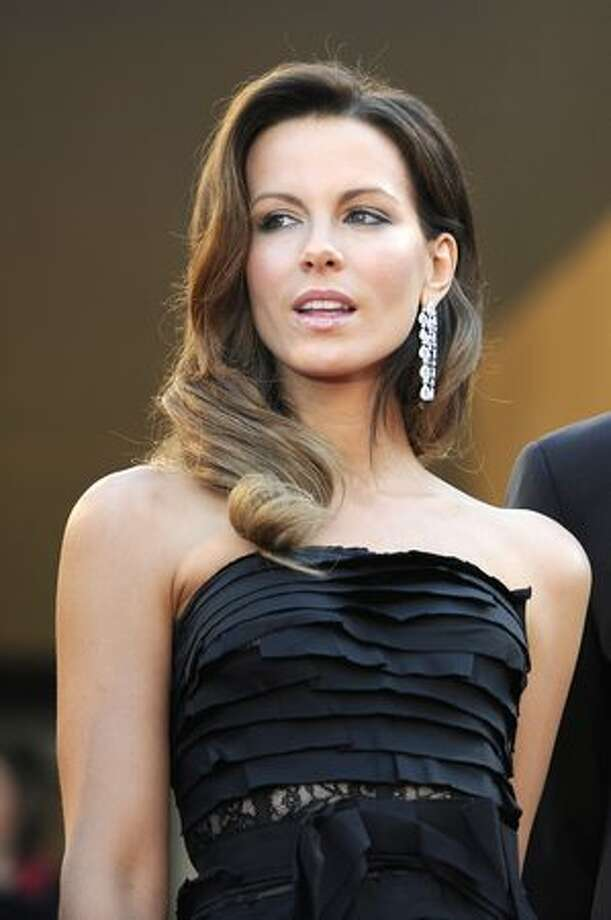 Kate Beckinsale, May 23, 2010, age 36. Photo: Getty Images