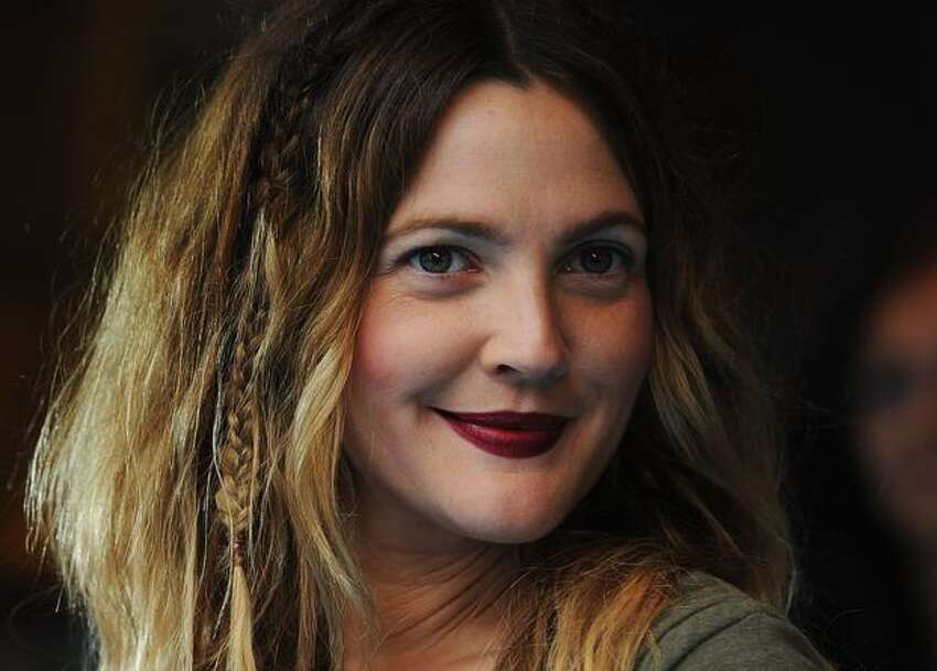 Check out which stars dropped out of high school to pursue their dreams. Drew Barrymore is first on our list.