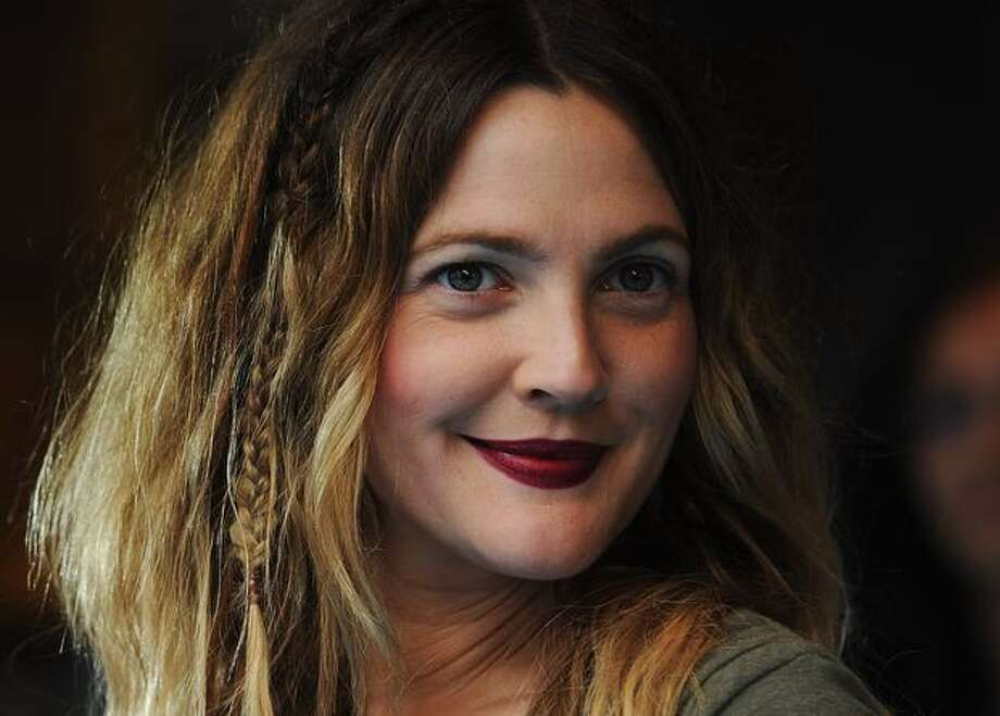 Check out which stars dropped out of high school to pursue their dreams. Drew Barrymore is first on our list.  Photo: Getty Images
