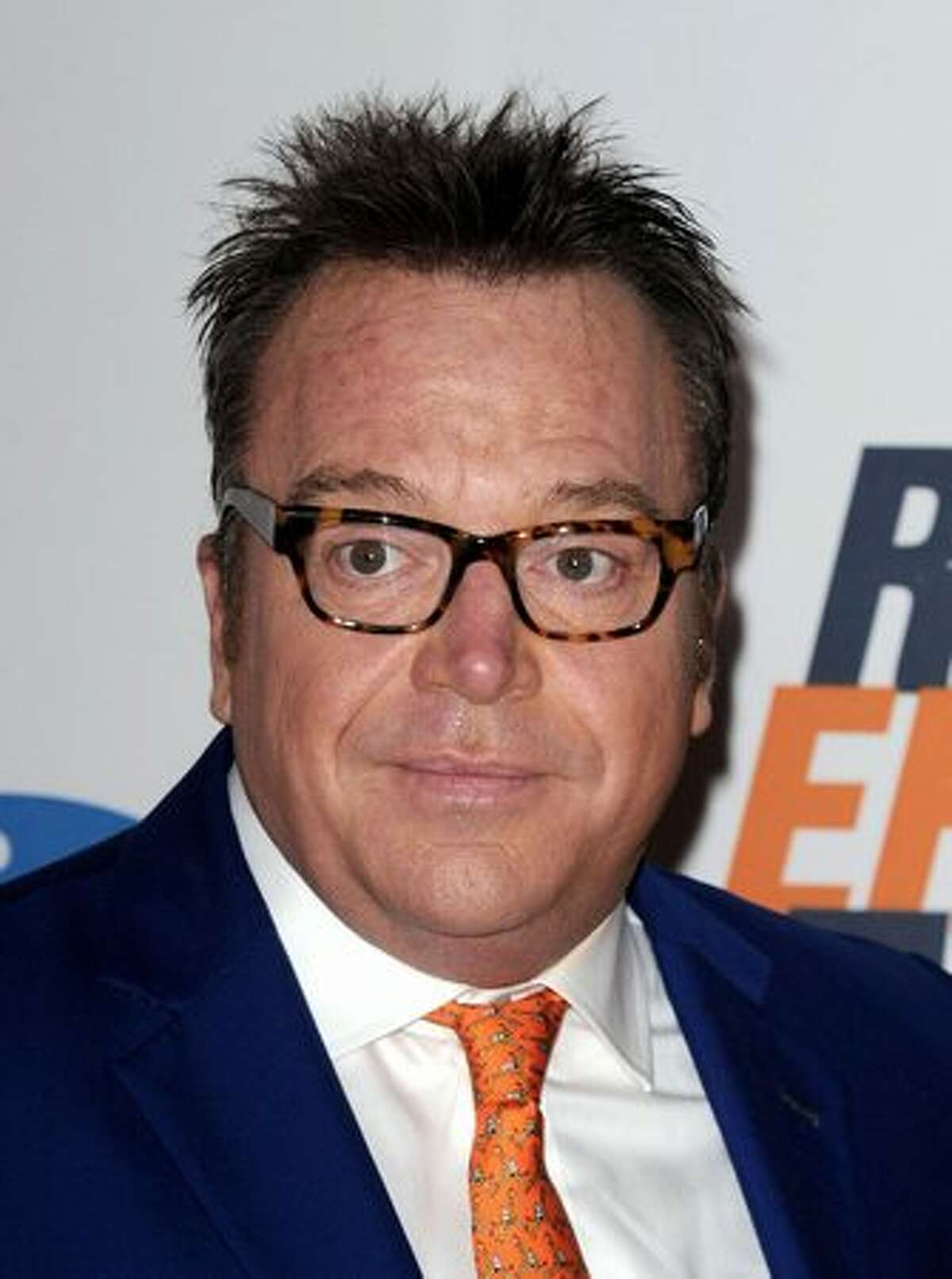 Tom Arnold, May 7, 2010, age 51.