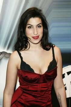 Amy Winehouse has altered many things about her appearance. Photo: Getty Images