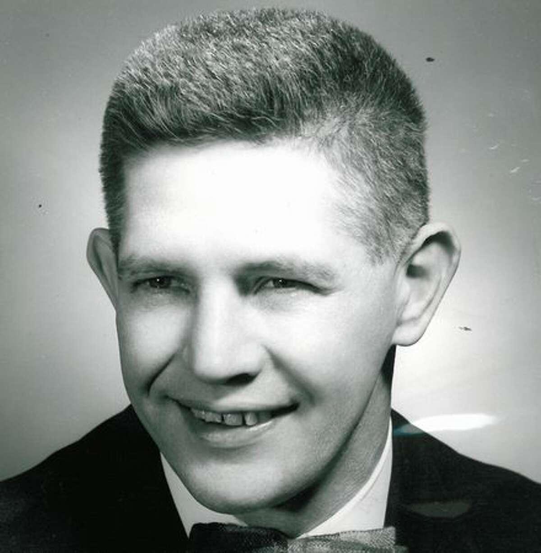 Marv Harshman, cica 1957.