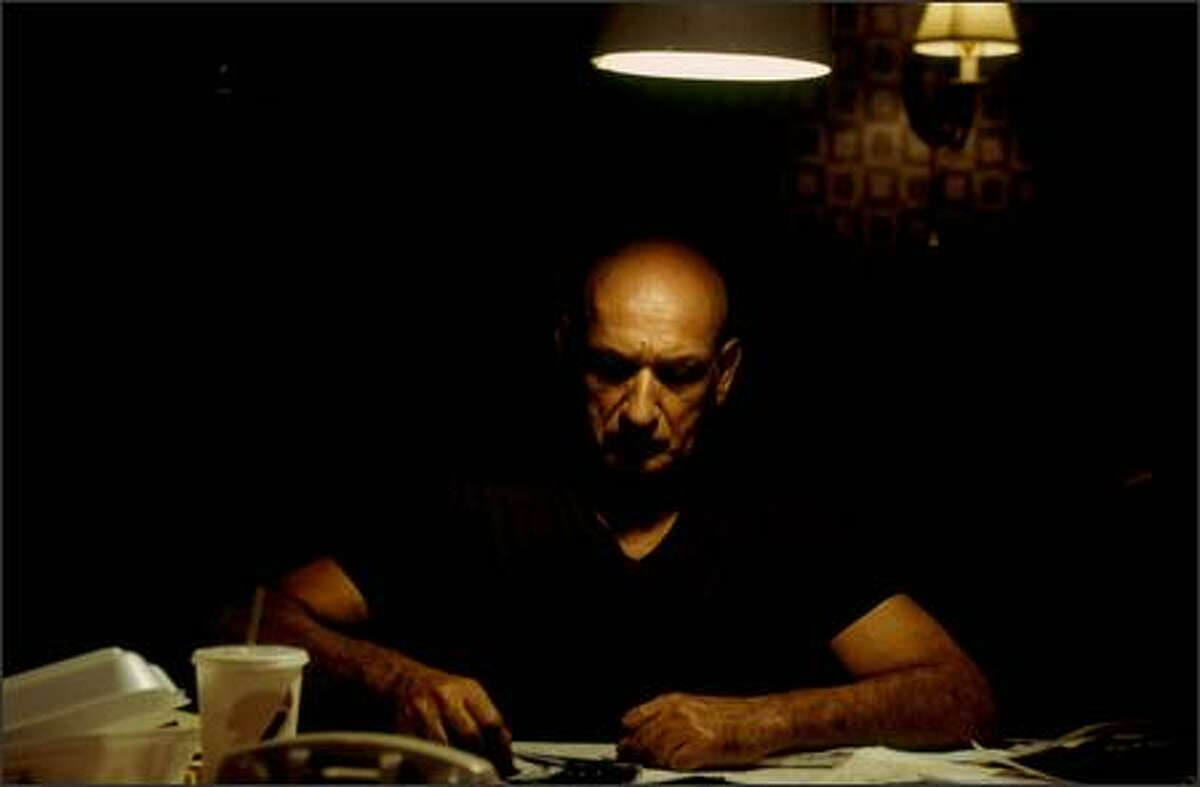 The mysterious Benjamin O'Ryan (Ben Kingsley) was trained in a secret government program to become a remote viewer, able to enter the hearts and minds of killers -- and their victims.