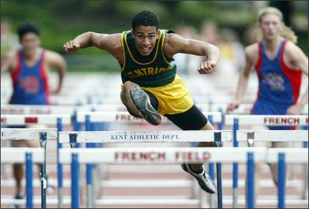 MAY 23-29: Prep track championships underway