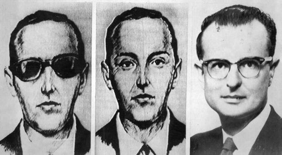 The FBI investigated John E. List as part of the D.B. Cooper case, but List was not tied to the hijacking. (The Associated Press/provided by seattlepi.com archive) Photo: P-I File