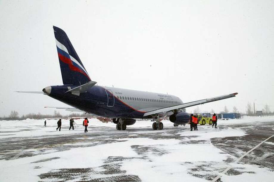 Then, earlier this month, issues such as false readings in the aircraft's leak warning system, failure of the wing slats to deploy and undercarriage retraction problems led Russian regulators to suspend the airworthiness certificates of three of the four Superjets operated by Russian airline Aeroflot. Authorities have since restored the certificates.