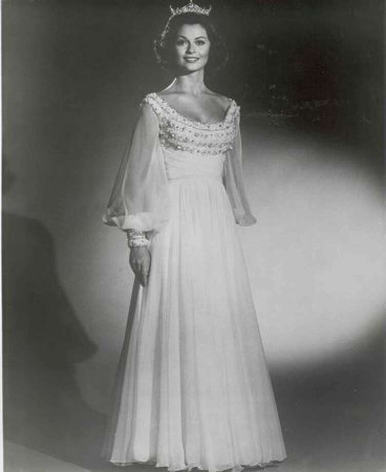 Miss America 1975Shirley CothranDenton, Texas Photo: Miss America Organization