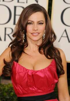 Actress Sofia Vergara. Photo: Getty Images