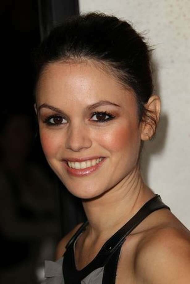 "Actress Rachel Bilson attends the premiere of ""Waiting For Forever"" at The Pacific Theatres at the Grove in Los Angeles, California. Photo: Getty Images"