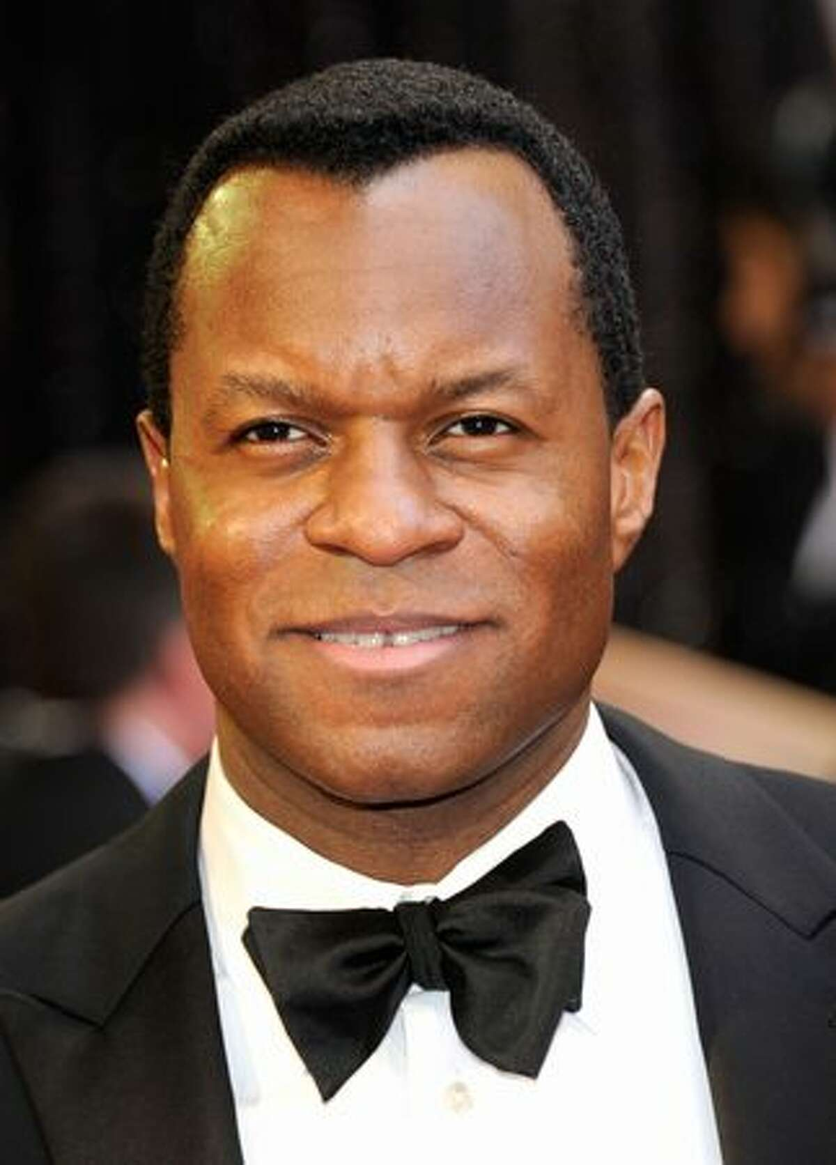 Screenwriter Geoffrey Fletcher arrives at the 83rd Annual Academy Awards held at the Kodak Theatre in Hollywood, California.