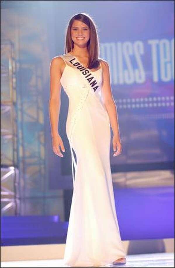Miss Teen USA (2004) - seattlepi.com