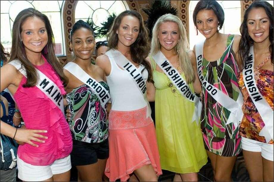 Miss Washington's Outstanding Teen - Home Facebook