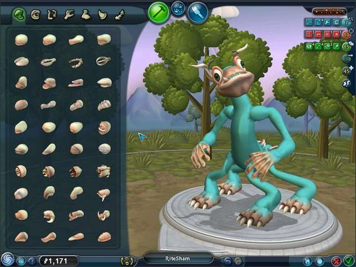 Приложение Plankton II Spore World игра аркада для Android. Скачать spore