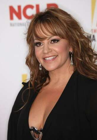 Singer Jenni Rivera arrives at the 2009 ALMA Awards held at Royce Hall in Los Angeles, California. Photo: Getty Images