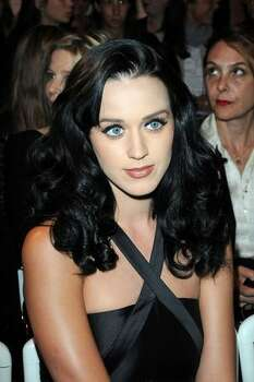 Singer Katy Perry. Photo: Getty Images
