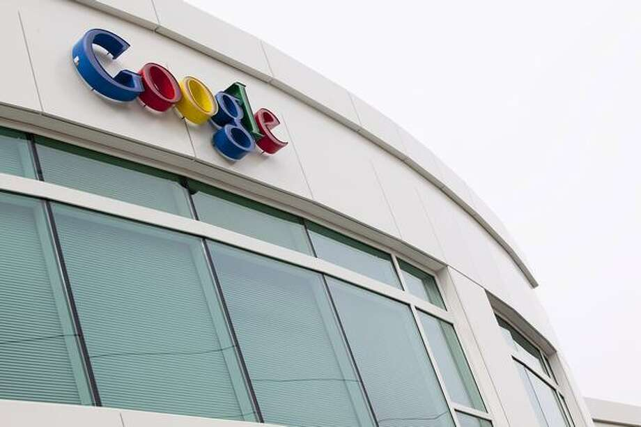The Google Kirkland facility is pictured during its grand opening on Wednesday. Photo: Getty Images