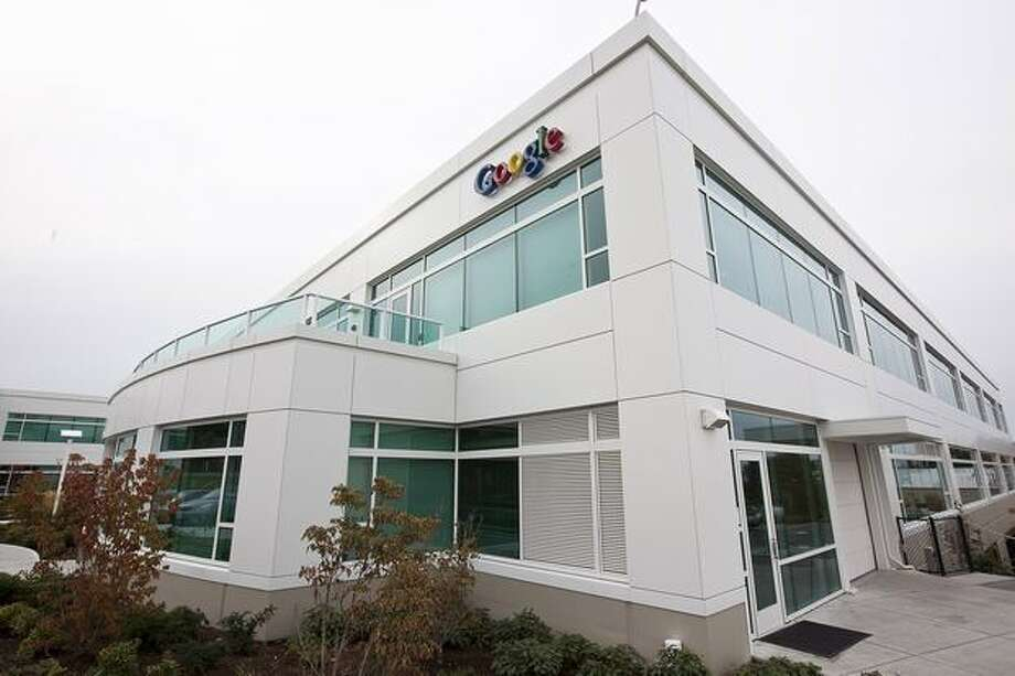 The Google Kirkland facility is shown during its grand opening on Wednesday. Photo: Getty Images