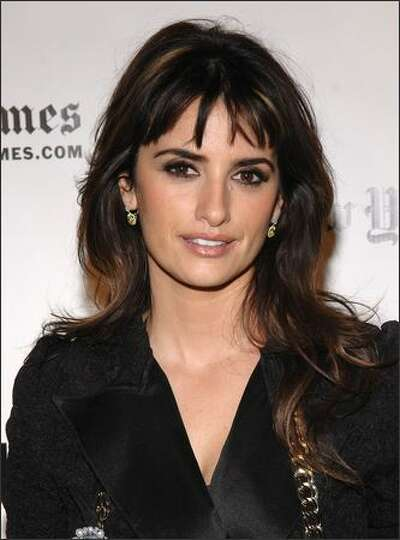 Actress Penelope Cruz attends the 18th Annual Gotham Independent Film Awards at Museum of Finance on
