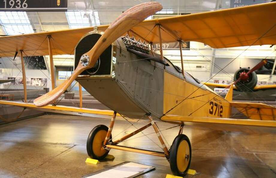 Everett's Paine Field is home to two great collections of historic, still-airworthy aircraft: The