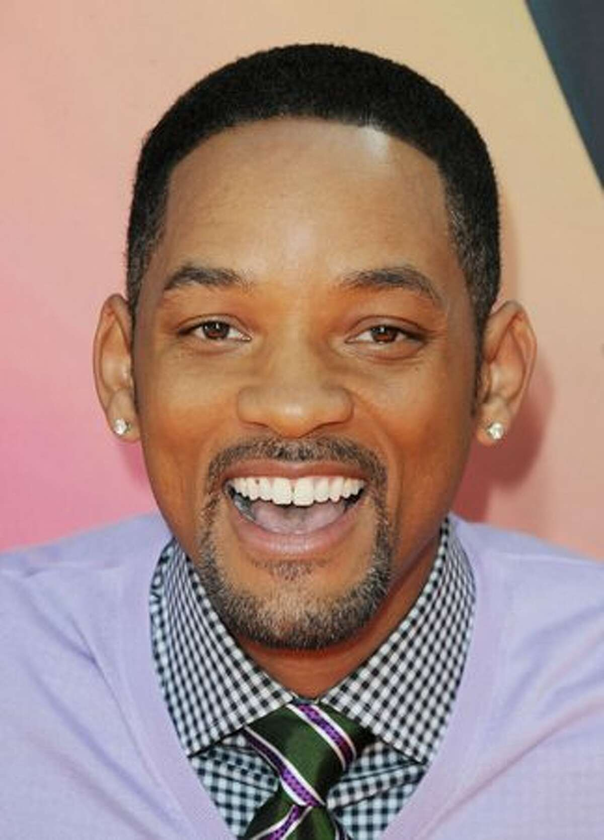 Actor Will Smith arrives at Nickelodeon's 23rd Annual Kids' Choice Awards held at UCLA's Pauley Pavilion in Los Angeles on March 27, 2010.