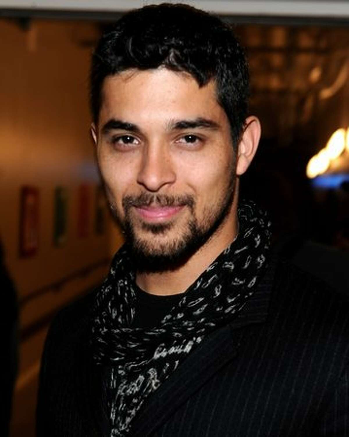 Actor Wilmer Valderrama attends the inaugural St. Jude Children's Hospital's