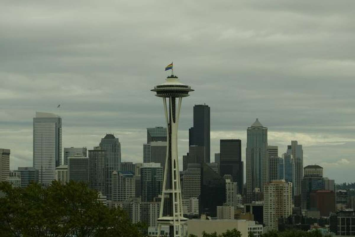 Seattle ranked fifth (tied with Boston) out of 51 U.S. areas for commercial/multifamily investment prospects in the 2012