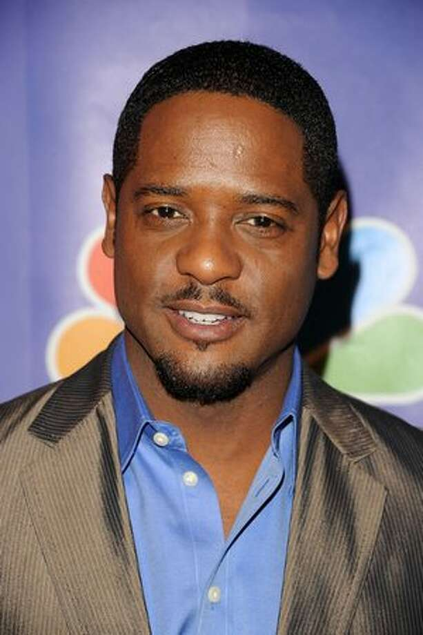 "Actor Blair Underwood attends the 2010 NBC ""upfront"" presentation at The Hilton Hotel in New York on Monday, May 17, 2010. Photo: Getty Images"