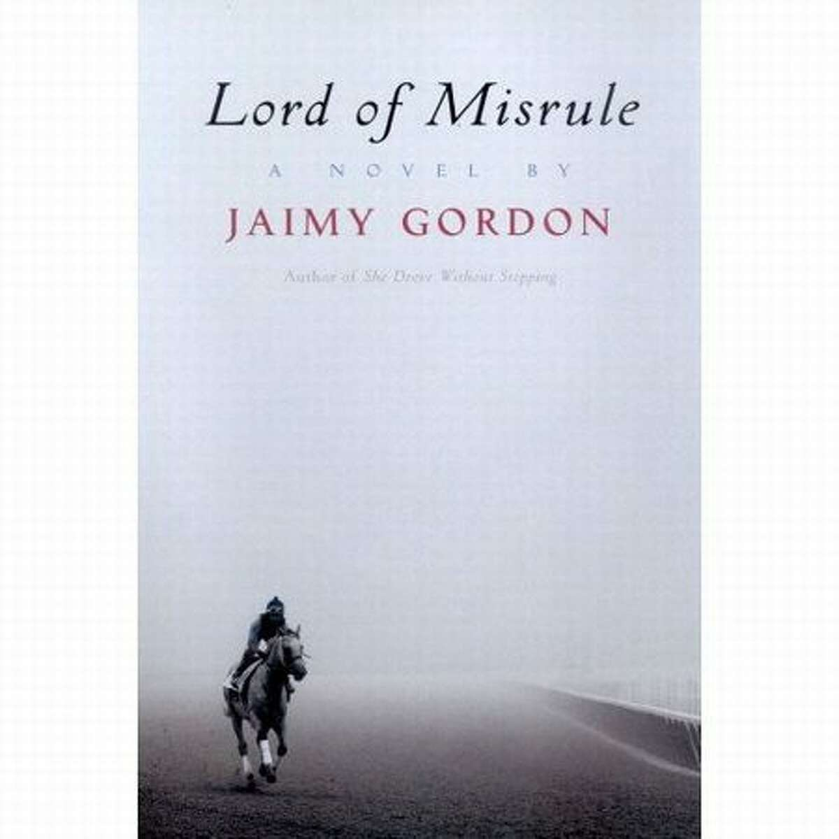 Fiction Jaimy Gordon,