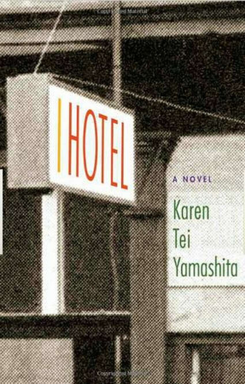 Fiction Karen Tei Yamashita,