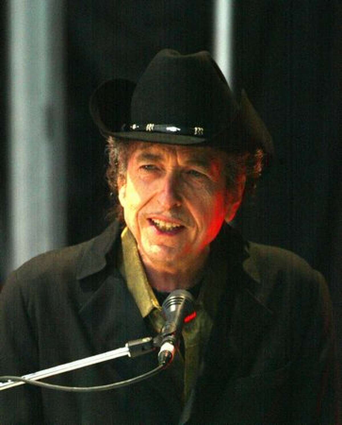 We scoured the web to see whose vocals some rock music fans just can't stand. Who is your vote for worst singer in rock music? Leave a comment. Bob Dylan: Hear a sample. (Photo by Dave Hogan/Getty Images)