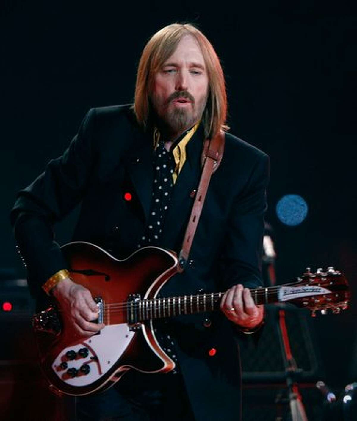 Tom Petty: Hear a sample. (Photo by Michael Buckner/Getty Images)