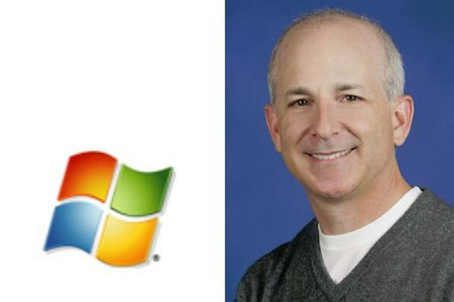 Nice one, Steven Sinofsky. That avatar looks nothing like Microsoft's president of the Windows and Windows Live Division. Photo: Microsoft