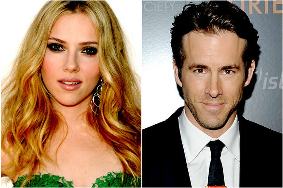 Scarlett Johansson and Ryan Reynolds started dating in 2007. They married a year later. On December 14, it was announced they separated and plan to divorce. Photo: Getty Images