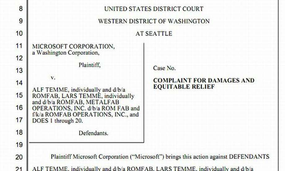 "Story: Misspelled 'Hotmail' domains draw Microsoft lawsuit   By Nick Eaton   I could have selected ""Sex games go 'hands-free' with Xbox Kinect"" or ""Xbox joysticking unlikely for game set inside of vagina,"" but that would have been too obvious. Another story that sticks in my mind is this one about Alf Temme, a 69-year-old California proprietor whom Microsoft accused of ""typosquatting"" by registering Web addresses like ho0tmail.com and hot5mail.com.    The subject may sound bland, but the story I uncovered sure wasn't.   Under every rock I looked was some weird twist. First off, Temme redirected those typo domains to a site about the $14,615 exercise machine he sells, which is weird enough. Why is it so expensive? Well, Temme set up whyisitsoexpensive.com for that question.  He'd been sued many times before -- by companies such as Dell, Air France, Alaska Airlines, IMDB and AOL -- over the same thing. But perhaps the most remarkable thing, in my opinion, is that Temme was so open when I called for an interview. He freely admitted to typosquatting, which can be illegal under the Anti-Cybersquatting Consumer Protection Act, and likened it to buying property next to Disneyland. ""Put a hotel on it, you should not be able to get sued for 'property squatting,'"" he said.  Temme kept me on the phone for an hour so he could tell me all about his personal economic theory, which he calls ""TriConomics."" And he made me wonder whether the anti-cybersquatting act really protects consumers or corporations.  Sadly, after a month of dealing with Microsoft's lawyers, Temme became jaded. Read more"