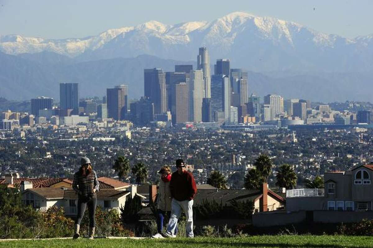 8. Los Angeles, where inventory was up 31.2 percent from a year earlier.