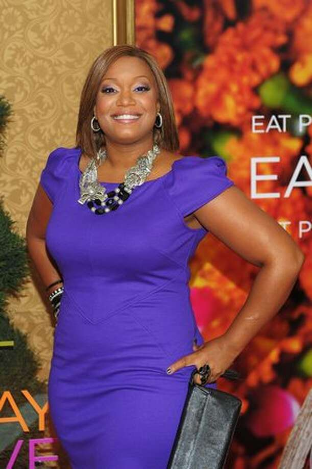 Sunny Anderson- (U.S. Air Force 1993-97) Long before becoming a Food Network star, Anderson joined the U.S. Air Force and worked as a radio broadcaster in Seoul, South Korea and in San Antonio, Texas. - en.wikipedia.org Photo: Getty Images