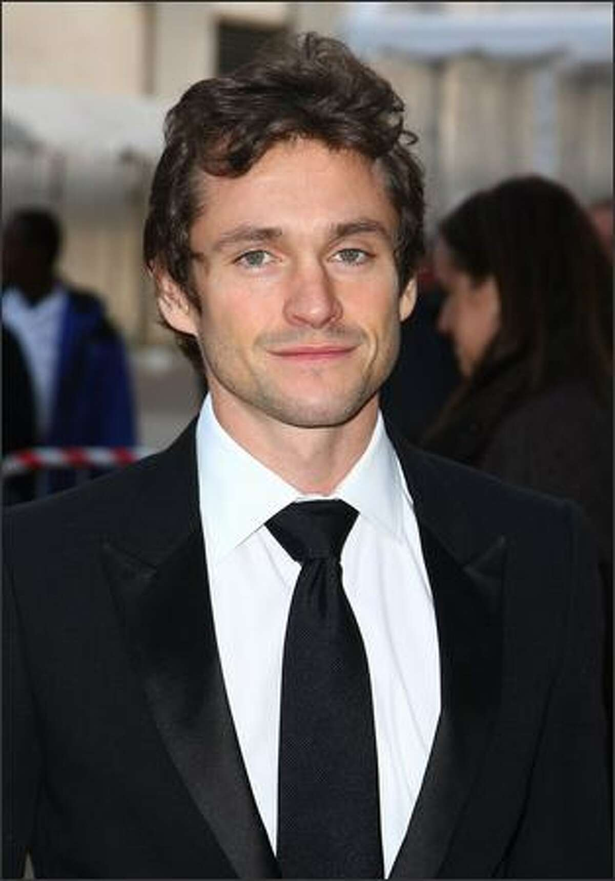 Hugh Dancy attends the 69th Annual American Ballet Theatre Spring Gala at The Metropolitan Opera House in New York City.