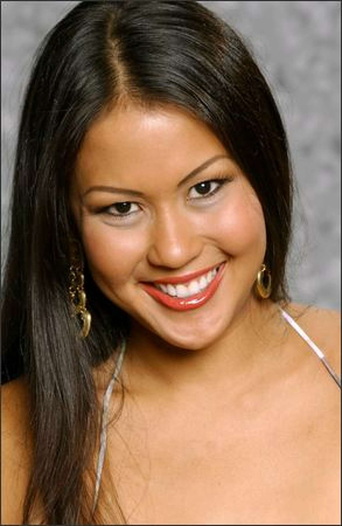 Zizi Lee, Miss Aruba