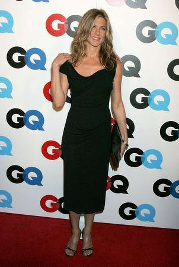 Actress Jennifer Aniston. Photo: Getty Images