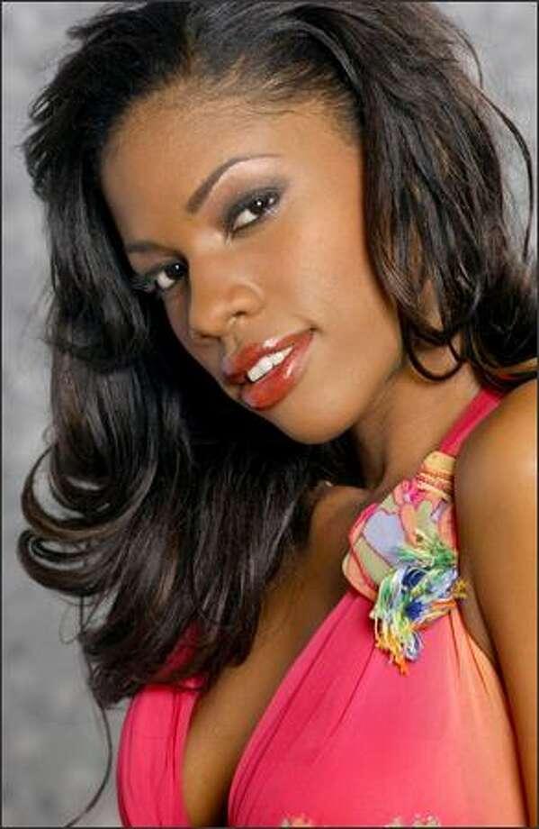 Christine Straw, Miss Jamaica Photo-809450.7417