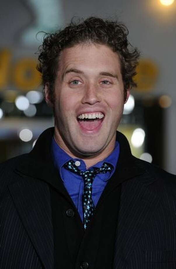 Actor TJ Miller  Photo: Getty Images