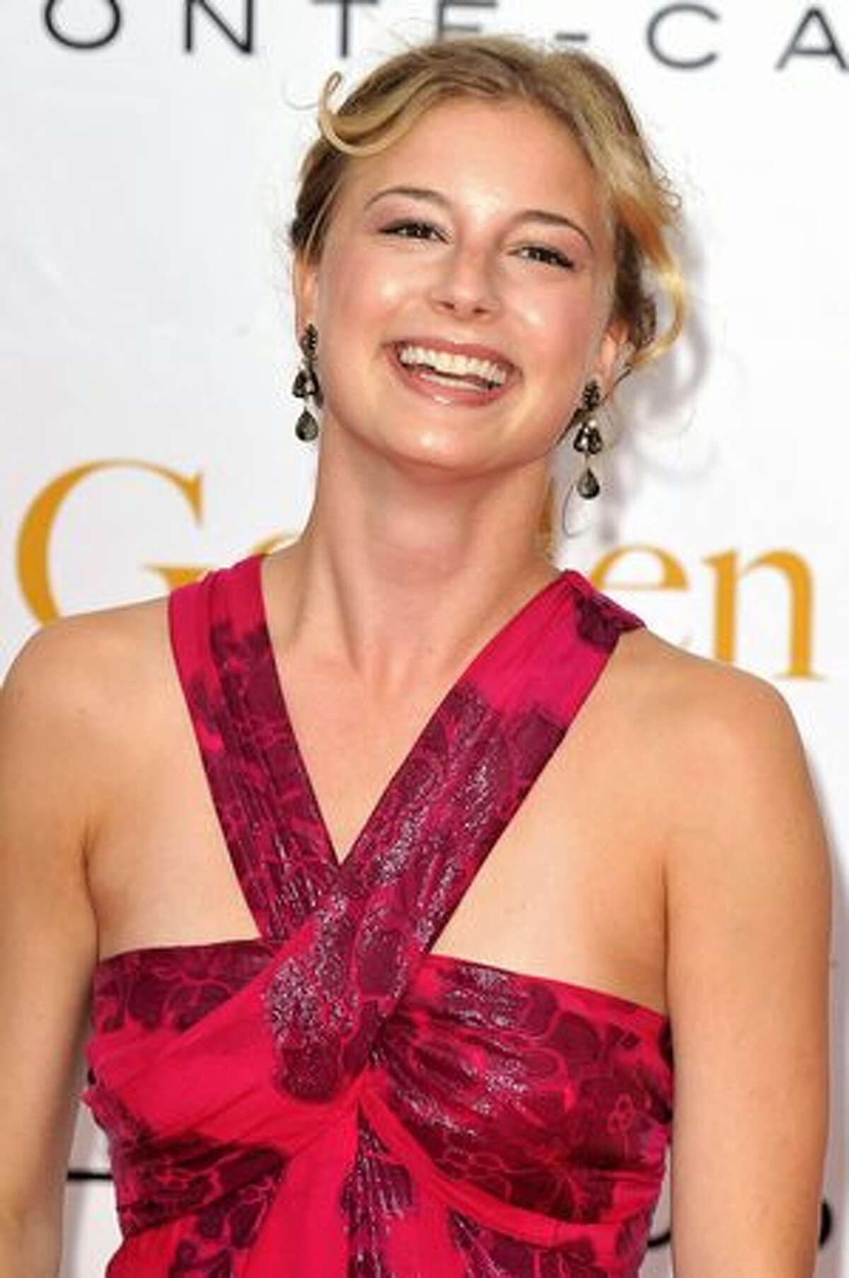 Emily VanCamp , 24. Native of Ontario with a current role in ABC's