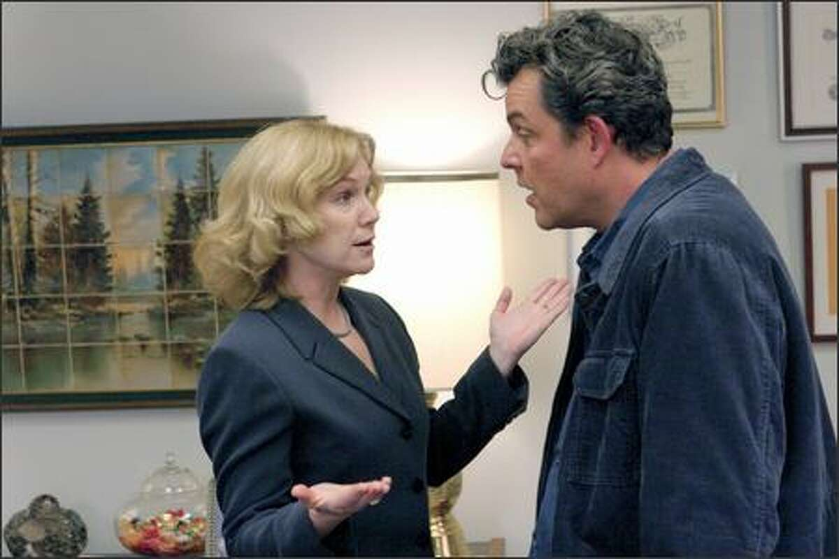 Mary Kay Place and Danny Huston are part of the usual ensemble cast of a Sayles film, one that, in this case, includes Richard Dreyfuss, Daryl Hannah, Maria Bello, Michael Murphy, Tim Roth, Kris Kristofferson, Ralph Waite, Thora Birch and Billy Zane.