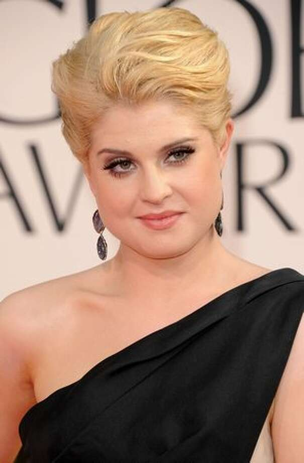TV personality Kelly Osbourne. Photo: Getty Images